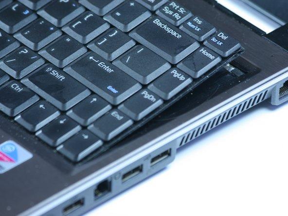 تعویض کیبرد لپ تاپ 77