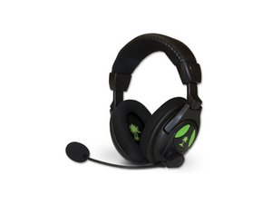 Turtle Beach Ear Force X12