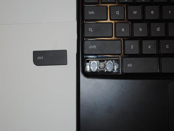 تعویض دکمه های کیبورد 3