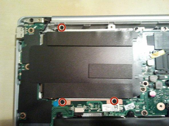 تعویض HDD لپتاپ 1