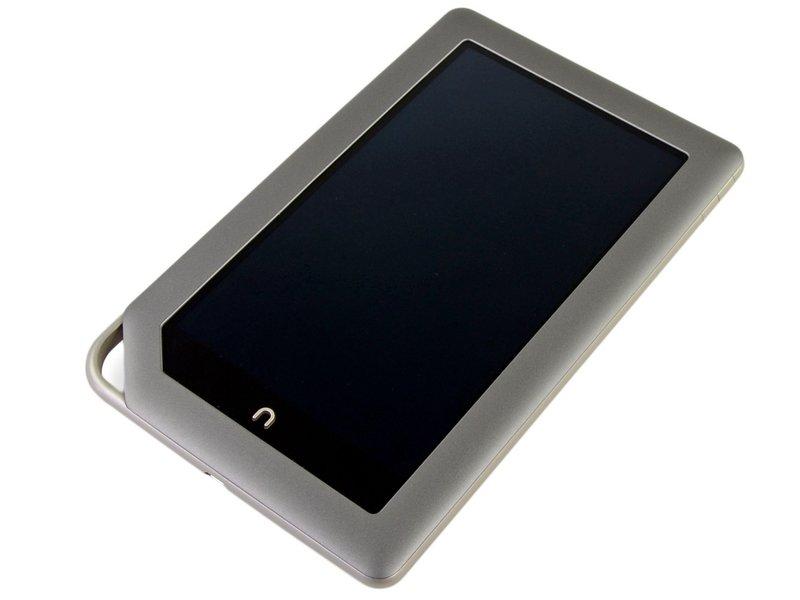 nook tablet repair ifixit. Black Bedroom Furniture Sets. Home Design Ideas