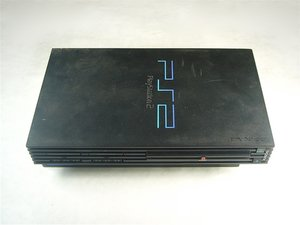PlayStation 2 Teardown