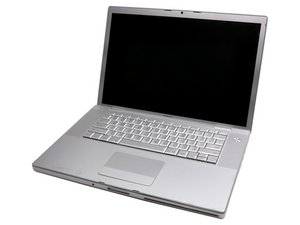 "MacBook Pro 15"" Core 2 Duo Model A1211 Repair"