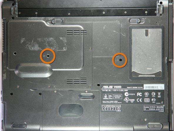 تعویض کیبرد لپ تاپ 3
