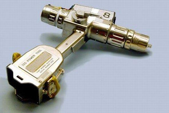 Tool for repair in space