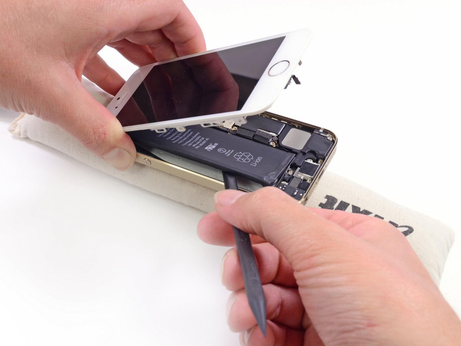 iPhone 5s ? ? - iFixit
