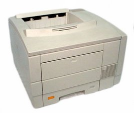 Apple LaserWriter 16 600 PS Repair