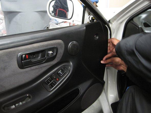 1994 2001 Acura Integra Front Speaker Replacement Ifixit