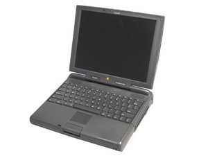 PowerBook 3400 M3553