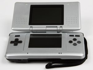 Nintendo DS Repair