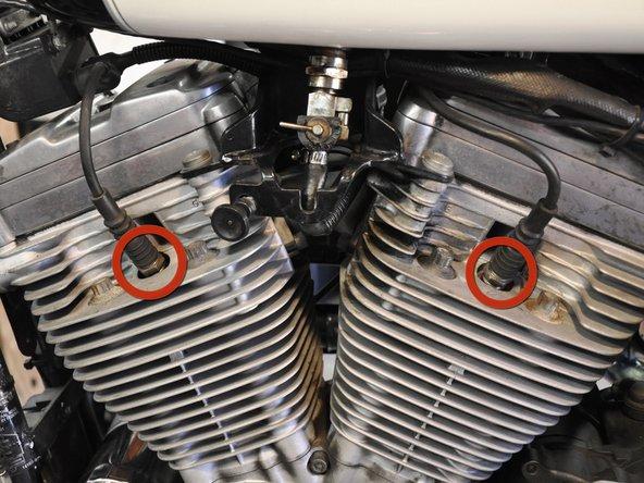 Ignition Coil Socket Size Suzuki Xl