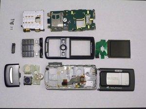 Драйвера На Sony Ericsson K750i