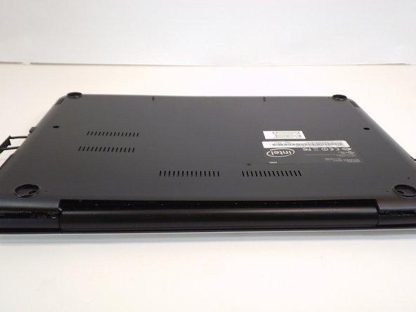 تعویض هارد SSD وایرلس