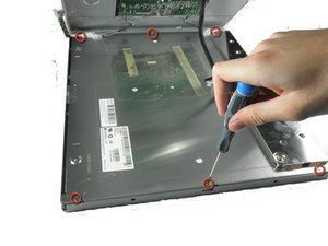 Installing Dell E193FPc Screen