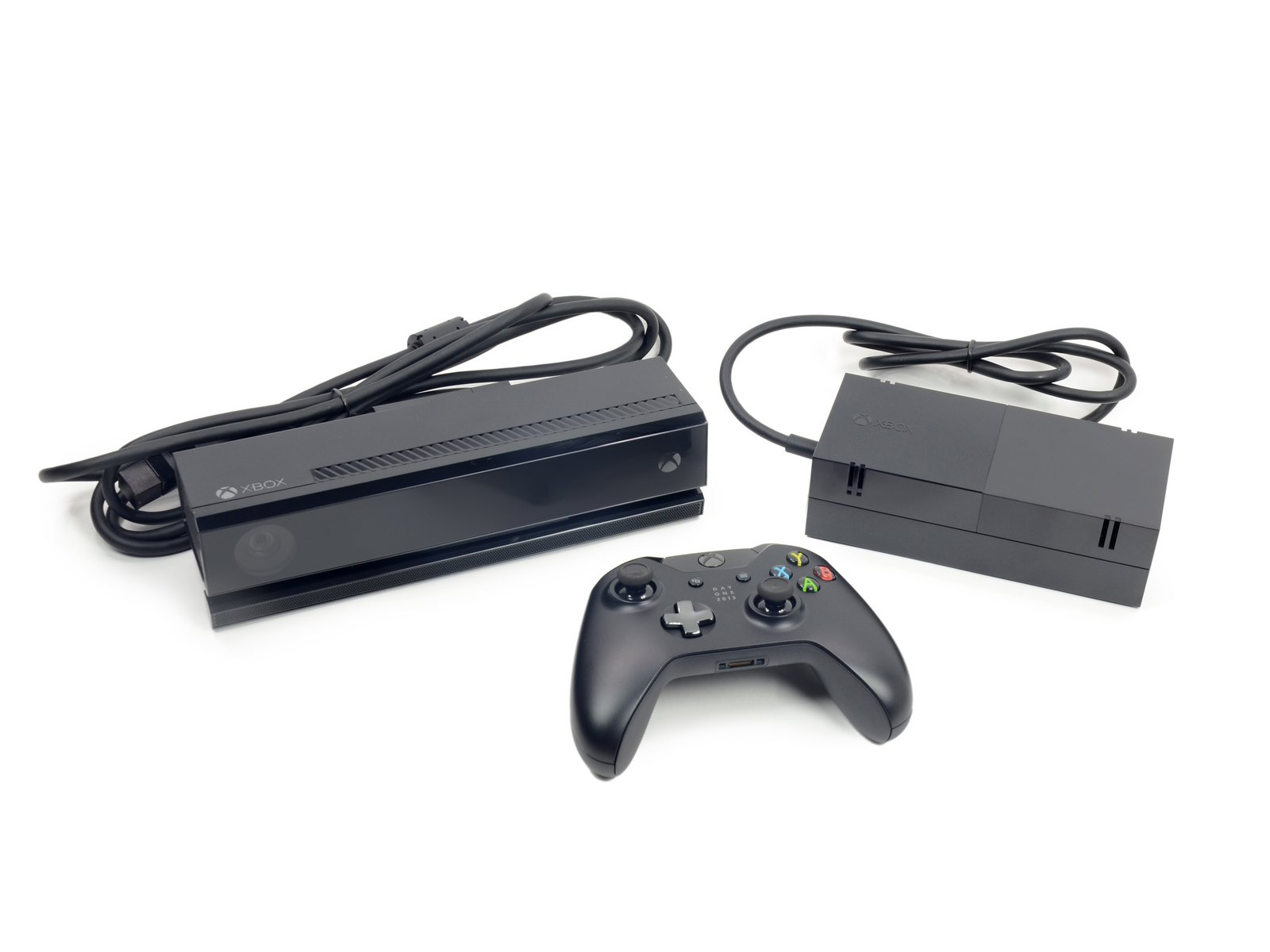 Microsoft Xbox One the Complete analysis — IT daily blog, news ...