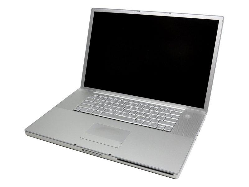 Macbook Pro 17 Quot Models A1151 A1212 A1229 And A1261 Repair
