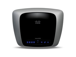 Linksys E2000 Repair
