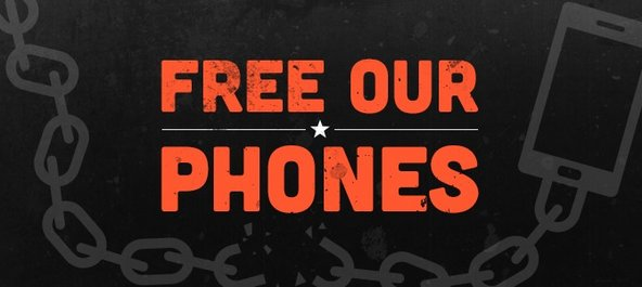Cellphone unlocking legislation
