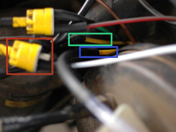 Mercedes W123 Vacuum Lock System Diagnosis Technique  iFixit