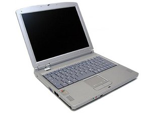 Averatec Laptop