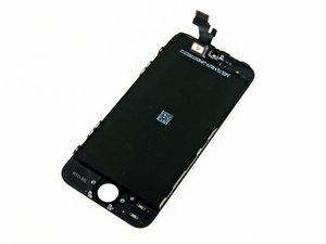 Installing iPhone 5 Display Assembly