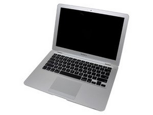 "MacBook Air 11"" Mid 2012 Repair"
