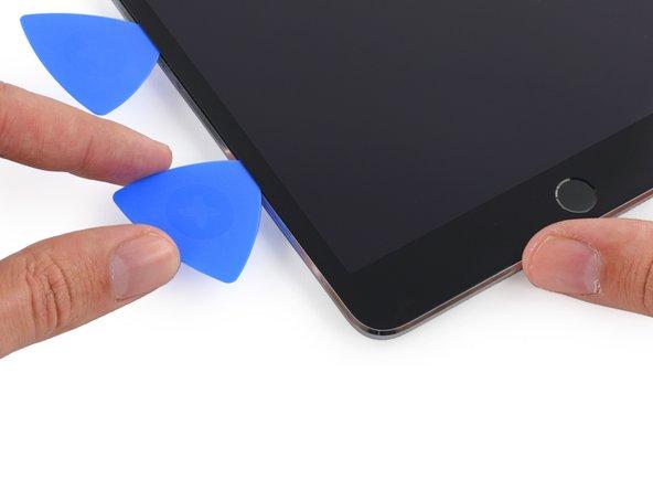 Замена экрана на ipad mini