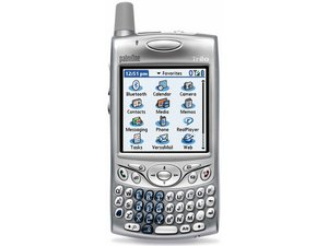 Palm Treo 600 Repair
