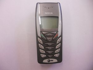 Nokia 8265 Cell Phone