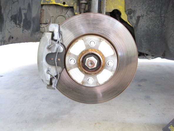 caliper rubbing on rims after installing new brakes page 3 ford focus forum ford focus st. Black Bedroom Furniture Sets. Home Design Ideas