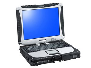 Panasonic Laptop