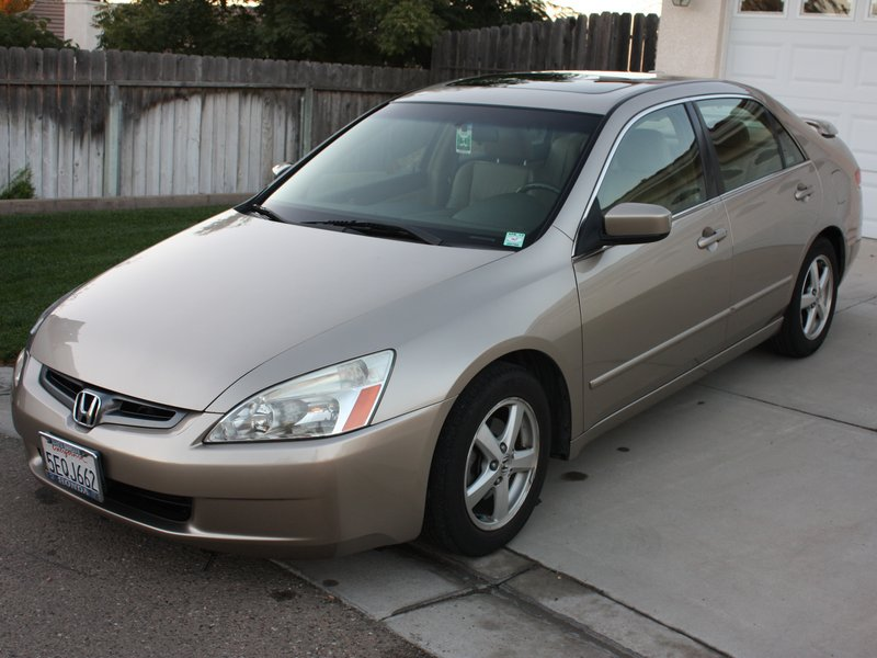 2003 2007 honda accord repair the 7th generation honda accord create a ...