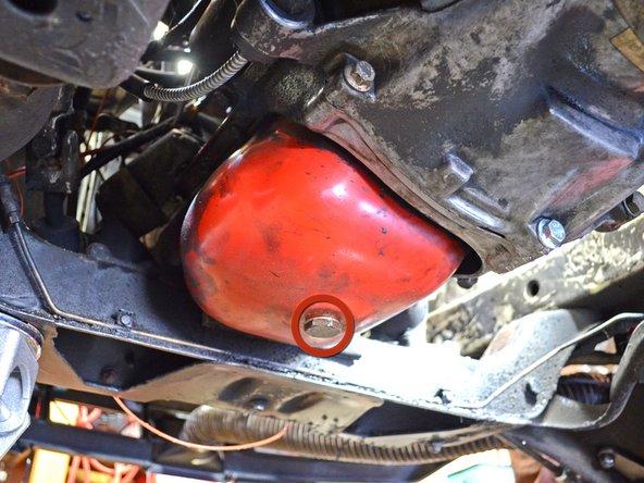 Image Result For Jack Engine Oil Pan