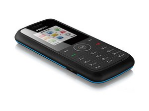 Philips Phone
