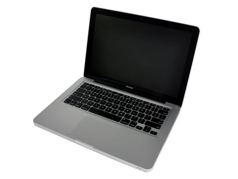 Macbook Unibody Model A1278 Repair Ifixit