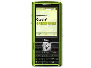 Trolltech Greenphone