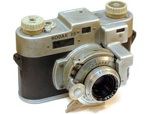 Kodak Camera Repair