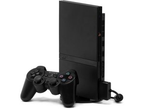 PlayStation 2 Slimline Repair