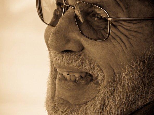 Rick Rea, the mechanic who keeps machines running at Burning Man