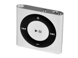 iPod Shuffle 4th Generation Repair