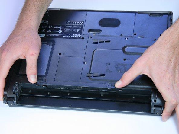 تعویض RAM لپ تاپ