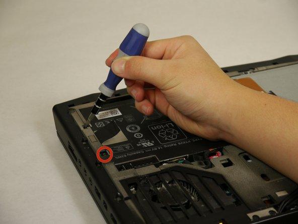 تعویض باتری لپ تاپ 4