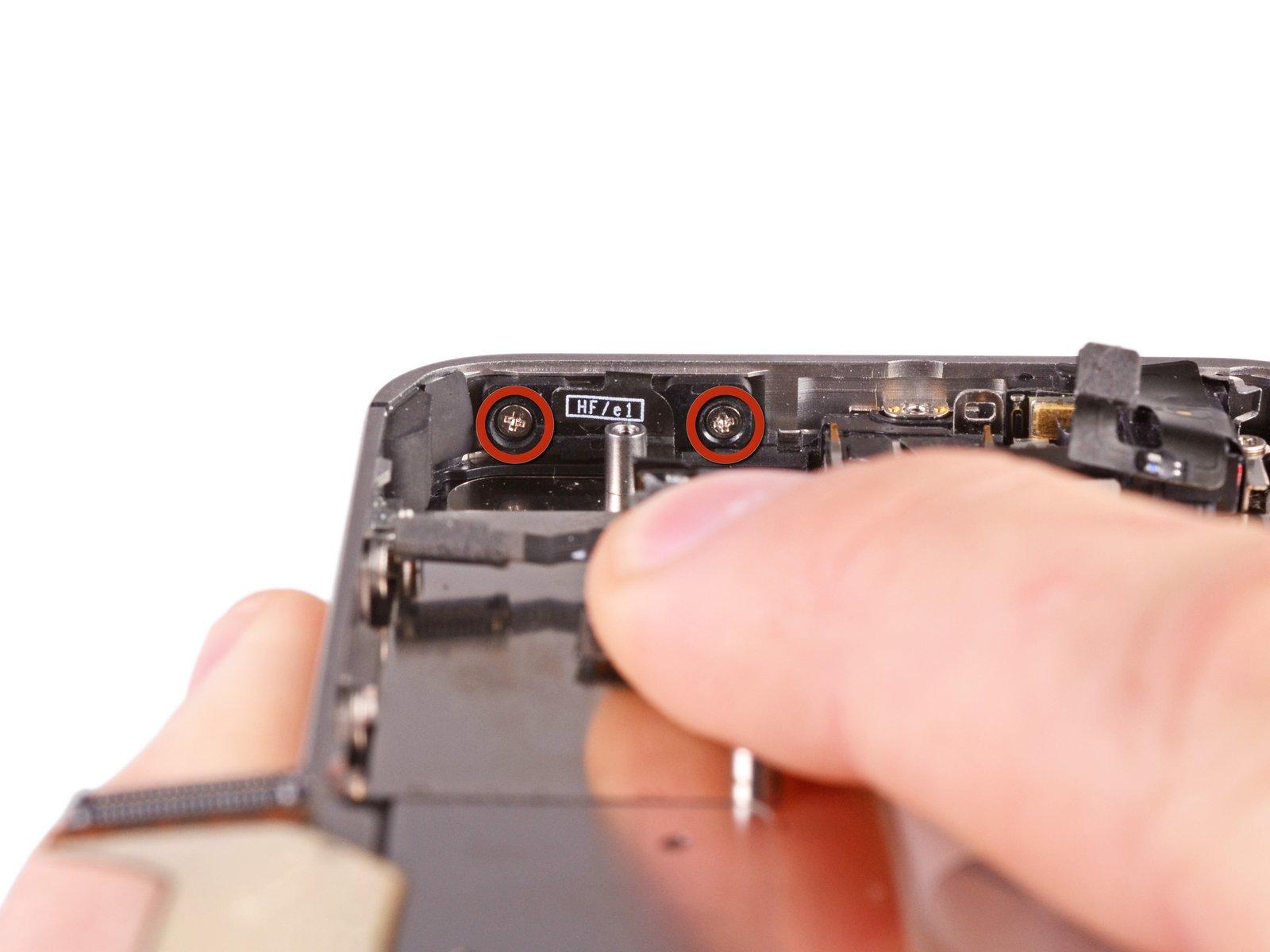 Как управления Android-смартфоном с помощью кнопок 95