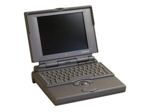 PowerBook 100 Series Repair