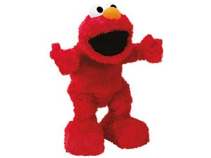 Tickle Me Elmo