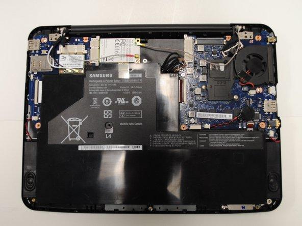 تعویض باتری لپتاپ 2