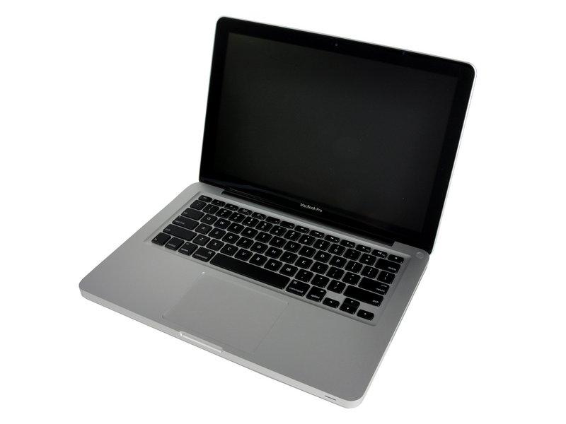Macbook Pro 13 Quot Unibody Mid 2009 Repair Ifixit