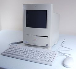 Macintosh Color Classic Repair