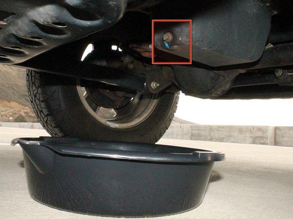 2007 2012 Jeep Wrangler Oil Change Ifixit