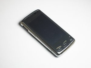 LG Chocolate Touch VX-8575